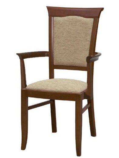 Jedálenská stolička - BRW - Kent - EKRS_P